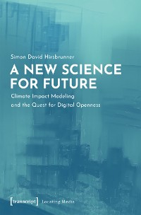 Cover A New Science for Future