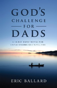 Cover God's Challenge for Dads