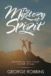 Cover The Mystery of Spirit
