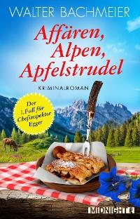 Cover Affären, Alpen, Apfelstrudel