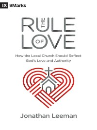 Cover The Rule of Love