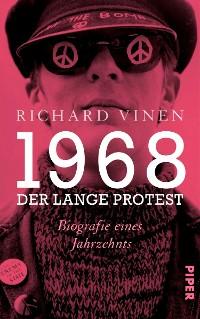 Cover 1968 – Der lange Protest