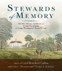 Cover Stewards of Memory