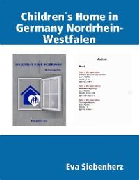 Cover Children`s Home in Germany Nordrhein-Westfalen