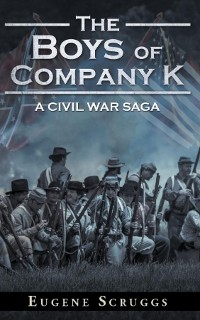 Cover The Boys of Company K