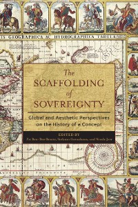 Cover The Scaffolding of Sovereignty