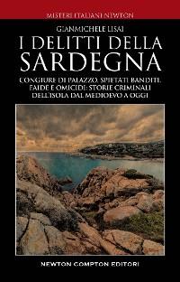 Cover I delitti della Sardegna