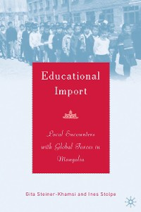 Cover Educational Import
