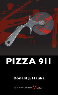 Cover Pizza 911