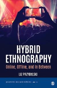 Cover Hybrid Ethnography
