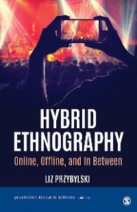 Cover Hybrid Ethnography