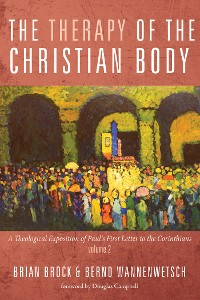 Cover The Therapy of the Christian Body