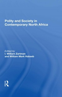 Cover Polity And Society In Contemporary North Africa