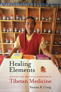 Cover Healing Elements