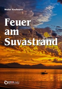 Cover Feuer am Suvastrand