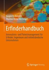 Cover Erfinderhandbuch