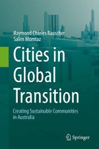 Cover Cities in Global Transition