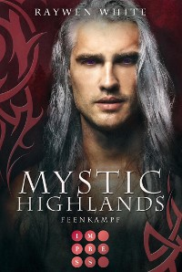 Cover Mystic Highlands 6: Feenkampf