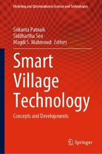 Cover Smart Village Technology