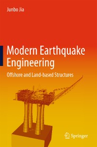 Cover Modern Earthquake Engineering