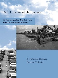 Cover A Climate of Injustice