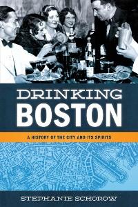 Cover Drinking Boston