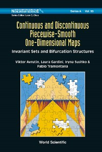 Cover Continuous and Discontinuous Piecewise-Smooth One-Dimensional Maps