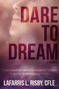 Cover Dare To Dream