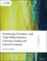 Cover Purchasing, Inventory, and Cash Disbursements