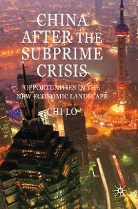 Cover China After the Subprime Crisis