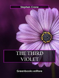 Cover The Third Violet