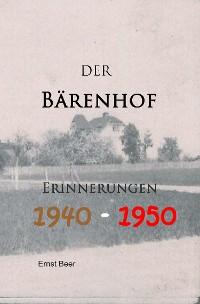 Cover Der Bärenhof
