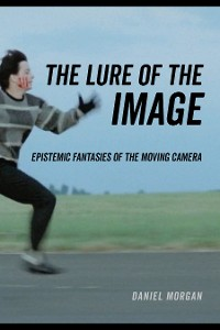 Cover The Lure of the Image