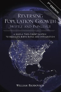 Cover Reversing Population Growth Swiftly and Painlessly