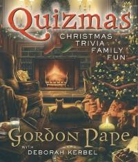 Cover Quizmas