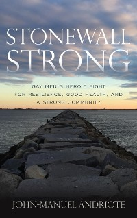 Cover Stonewall Strong
