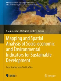 Cover Mapping and Spatial Analysis of Socio-economic and Environmental Indicators for Sustainable Development