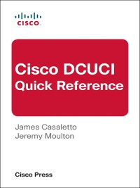 Cover Cisco DCUCI Quick Reference