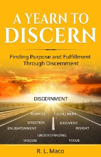 Cover A Yearn To Discern