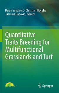 Cover Quantitative Traits Breeding for Multifunctional Grasslands and Turf
