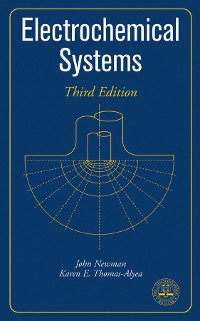 Cover Electrochemical Systems