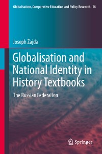 Cover Globalisation and National Identity in History Textbooks