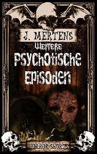Cover Weiterepsychotische Episoden