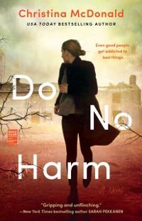 Cover Do No Harm