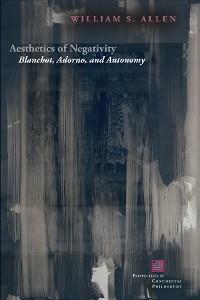Cover Aesthetics of Negativity