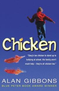 Cover Chicken