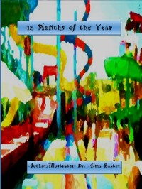 Cover 12 Months of the Year