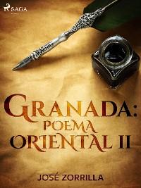 Cover Granada: poema oriental II