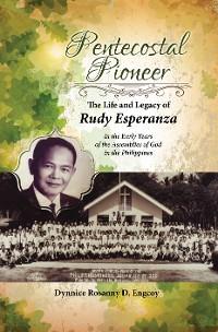 Cover Pentecostal Pioneer