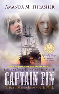 Cover Captain Fin